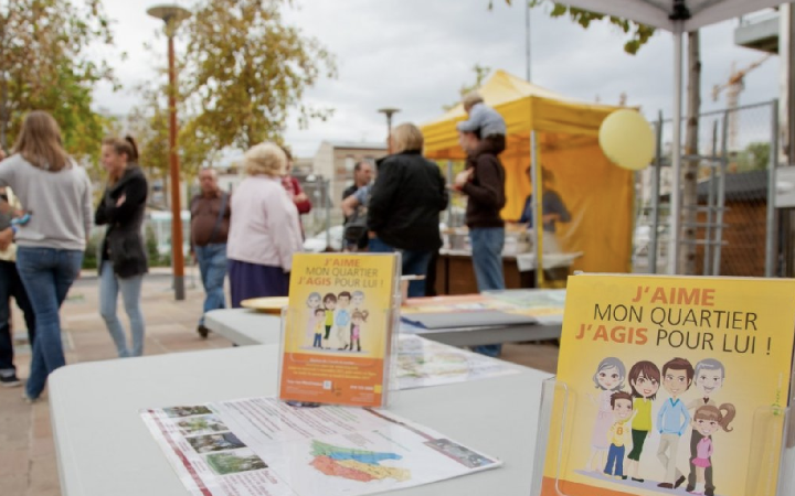 Image pour l'article Démocratie locale : participez à la vie d'Issy-les-Moulineaux !