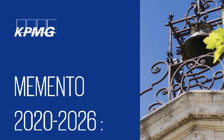 Image pour l'article Memento 2020-2026 : Politiques publiques et gestion au sein du bloc communal