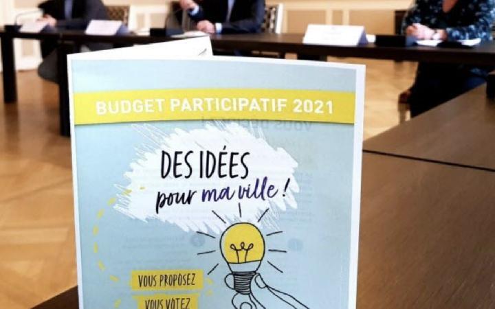 Image pour l'article Premier budget participatif à Épinal : à vos projets !