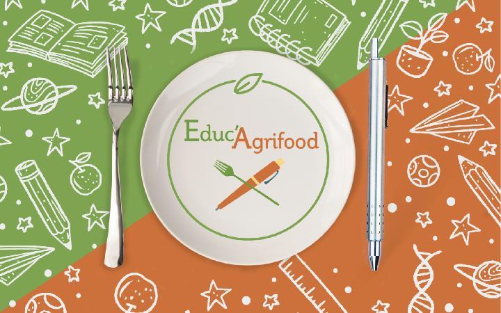Image pour l'article L'Education à l'alimentation est un sujet de société primordial !