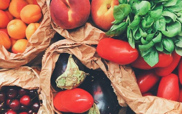 Image pour l'article Nos enfants savent-ils bien manger ?