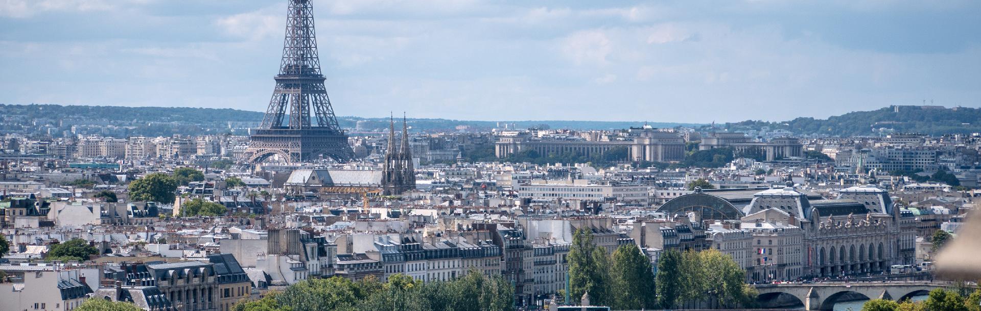 Paris : Donnez votre avis !