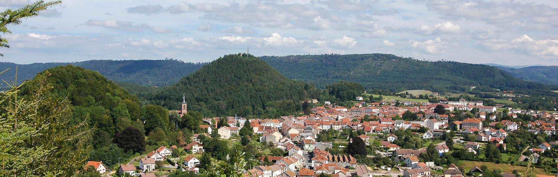 Vosges : Que pensez-vous de votre département ?