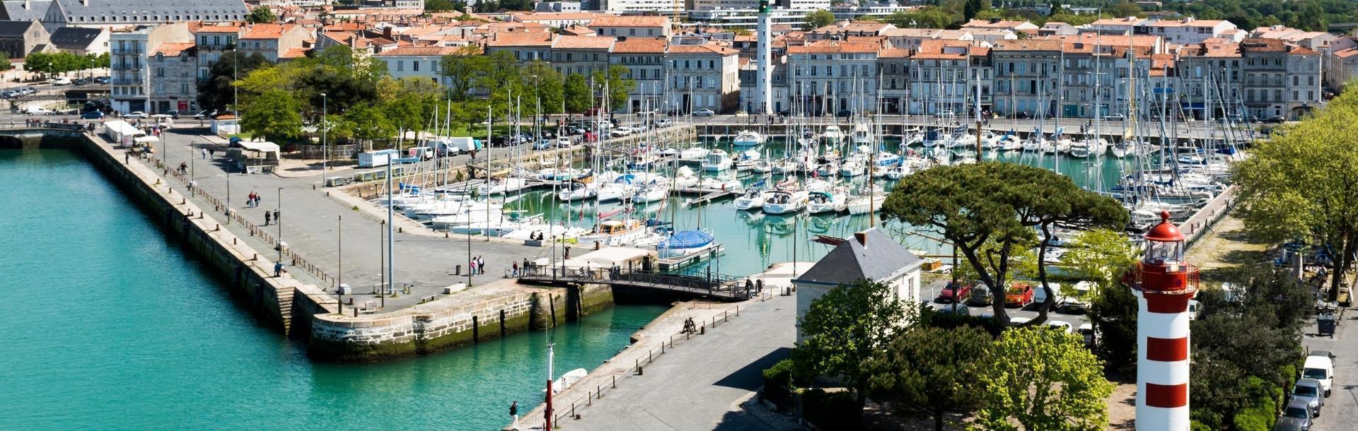 Charente-Maritime : Que pensez-vous de votre département ?