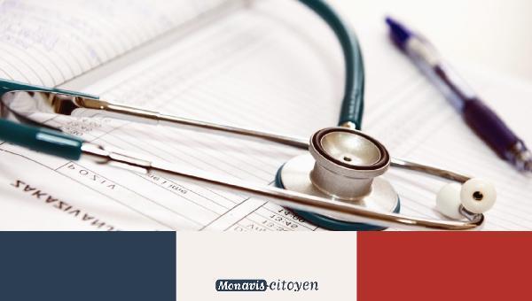 Image pour l'enquête Réformer le système de santé : une question épineuse !