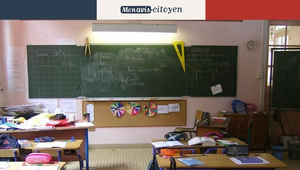 Image pour l'enquête La réforme de l'école : une priorité ?