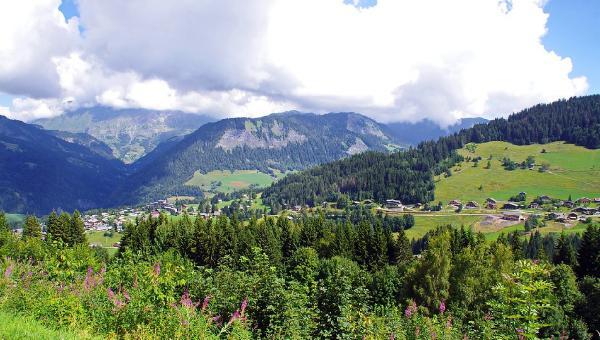 Savoie : Que pensez-vous de votre département ?