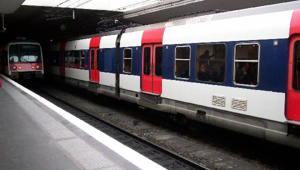 Le RER B : l'enfer au quotidien ?