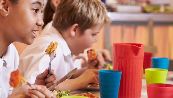 Image pour l'enquête Nos enfants savent-ils bien manger ?