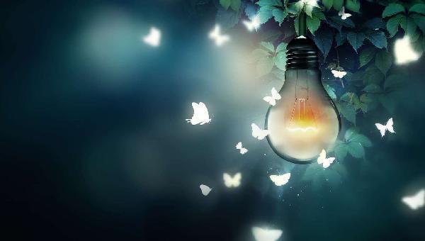 Image pour l'enquête La pollution lumineuse